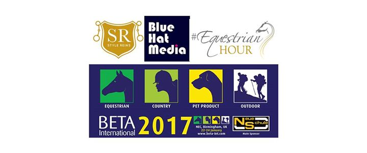 Equestrianhour at BETA International 2017