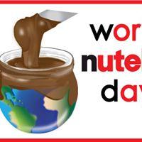 Brantfords World NUTELLA  Day Celebration