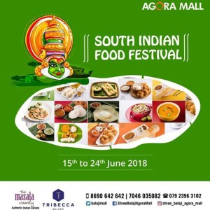SOUTH Indian FOOD Festival