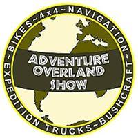Adventure Overland &quotSpring&quot Show