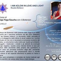 Raja Yoga Saucha con il Biotensor - con Rosalia Stellacci