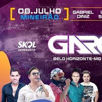 Garota Vip Belo Horizonte - Excurso All Time Party