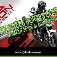 FLORIDE MOTO TOUR