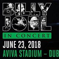 Billy Joel  Dublin
