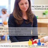Program za otroke in stare
