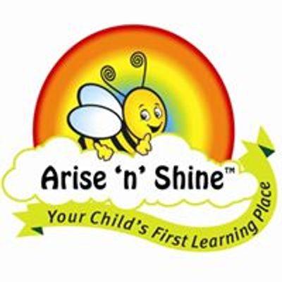 Arise 'n' Shine - Mogappair