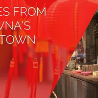 Culture Days Stories from Kelowna Chinatown