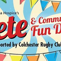 Fete and Community Fun Day