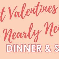 Sweet Valentines Dinner and Neil Diamond Tribute Show
