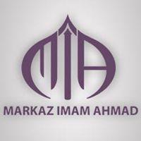 MIA - Markaz Imam Ahmad