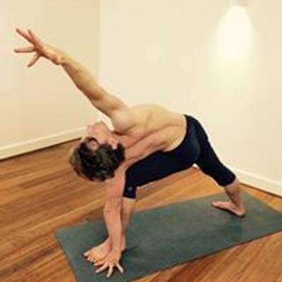 Chris Croft Yoga