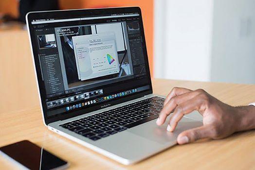 Collaborative Business  Become a Digital Designer