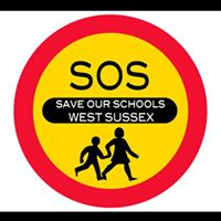 Public Meeting - Save Our Schools West Sussex