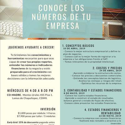 435 Ciudad De México Seminars Workshops Motivational