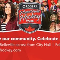 Rogers Hometown Hockey - Belleville