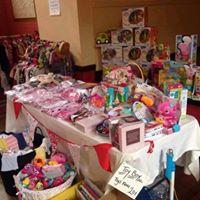 Boutique Baby Sale - Media City