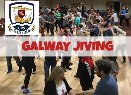 4 Week Jive Course Beginners to Advanced Galway