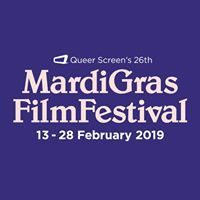 Queer Screen - Mardi Gras Film Festival