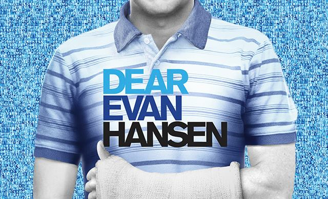 GSAC at Dear Evan Hansen