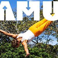NAMUH Take-off show p Frederiksberg  DGI Verdensholdet
