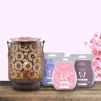 Charlottes Scentsy Party