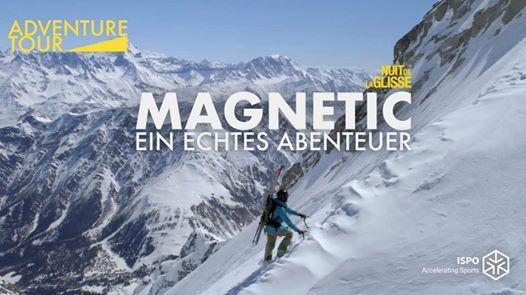 Adventure Tour Augsburg  Film-Event mit 8 Outdoor-Abenteuern