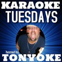 Karaoke  Pool Tourney