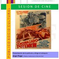 Cine Forum El acorazado Potemkim