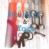 Athletics &amp Yoga Workshop