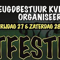 Eetfestijn Jeugdwerking KVK Ninove