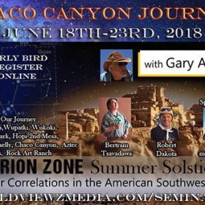 Orion Zone Summer Solstice Expedition