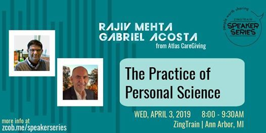 The Practice of Personal Science