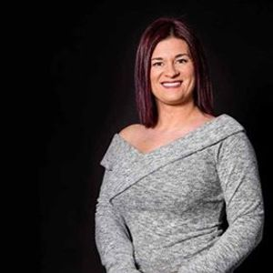 Psychic supper with Michelle McWilliams
