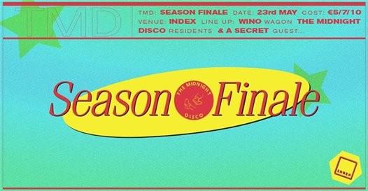The Midnight Disco  Season Finale