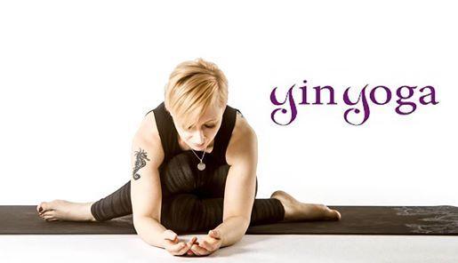 Yin Yoga - Meridianlehre (Aufbaumodul) - mit Mel Haumann