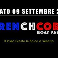 SAB 09.09.2017 - Frenchcore Boat Party by Venice Boat Party