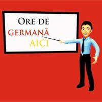 Curs de limba german