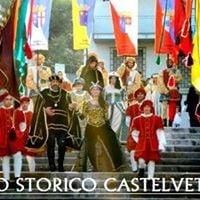 Xv Corteo Storico Di Santa Rita Castelvetrano 31 p p buspranzo