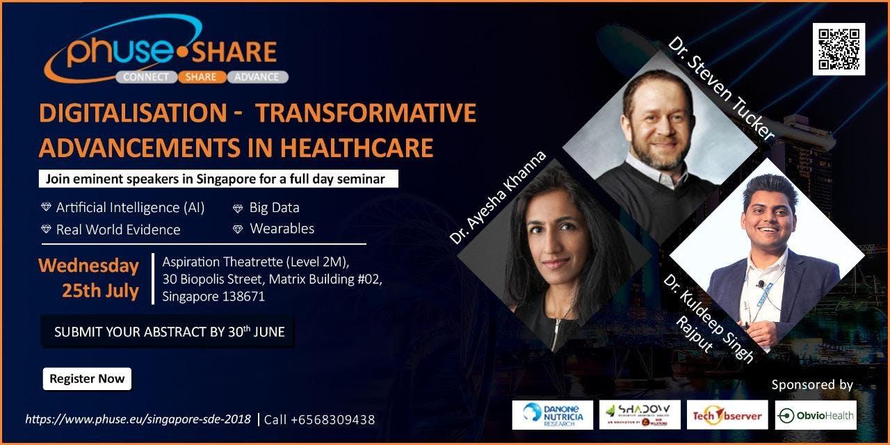 Digitalization Transformative Advancements in Healthcare