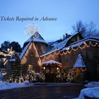 Lights On at La Caille