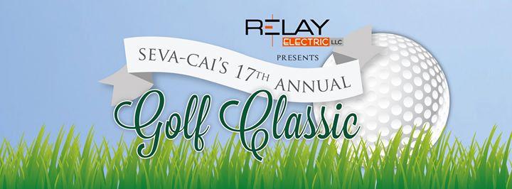 Relay Electric LLC Presents SEVACAIs 17th Annual Golf Classic at