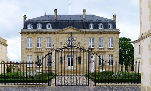 Unvergessliche Bordeauxreise mit Yves Beck