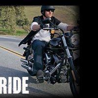 Dealer Ride at Redstone Harley-Davidson