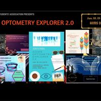 AIIMS Optometry Explorer 2.0 - OSA Confest