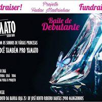 Fundraiser Projeto Fadas Madrinhas