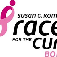 Race For Cure 5k Online Reg Opens