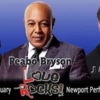 Love Rocks with Peabo Bryson and J Michaels