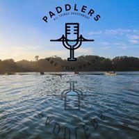 Bridging Waters the USACanadian Gap (A Dragon Boat Seminar)