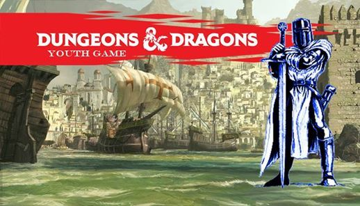 Dungeons and Dragons Youth Game