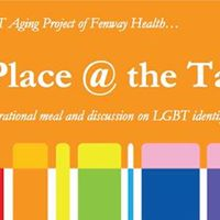 A Place at the Table LGBT intergenerational meal and discussion